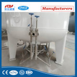 20m3極度の品質の上の販売の液体の二酸化炭素のCryogencの貯蔵タンク