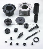 OEM-Part-Water Center-Block-Pump-Part-CNC-Machining-Parts