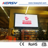 Afficheur LED polychrome d'intérieur de P4 HD