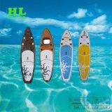 De Opblaasbare Koele Surfplank van Cutomized voor Sporten van het Water van het Vermaak van de Zomer de Openlucht