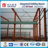 Здание низкой стоимости Pre проектированное стальное