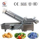 L'industrie des fruits et légumes feuilles Machine à laver