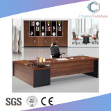 Stylish Wooden Counts Office Executive Desk (CAS-MD18A46)