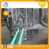 Tipo linear maquinaria de enchimento do suco