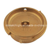 Brass Tw DIN 28450 Raccords de tuyau d'accouplement rapide