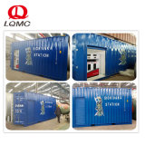 55000L Double Walled Diesel Bunded Self-service Fuel Tank with Pump