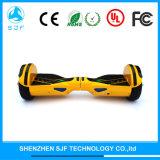 Eelectric Individu-Équilibrant Hoverboard avec 2 côtés Lightbar