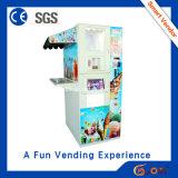新しいデザイン! ! ! Ice Cream Makerのための接触Screen Vending Machine