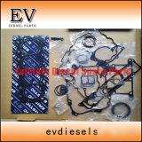 V3307-Di-T V2607-Di-T V3600-Di-T Kolbenring-Zylinder-Zwischenlage-Installationssatz für Kubota Maschinenteile