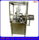 El plástico Pre-Filling Jeringa de vacío y el tapón de llenado de la máquina