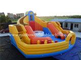 Aufblasbarer Spielplatz-/aufblasbarer Prahler-springendes Schloss für Verkauf