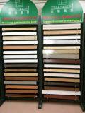 Acessórios para revestimento de madeira para revestimento de madeira de PVC de 9cm