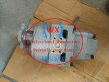 Pompe hydraulique du bouteur D475A-1 de Wanxun Chine : 705-52-42000 de haute qualité