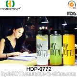 Coreia do estilo livre de BPA Tritan Minha Garrafa de Plástico (HDP-0772)