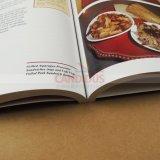 Roman Livre de recettes d'impression Impression Reliure parfaite