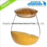 Nahrungsmittelspeicher-Glasstau-Glas für Nahrung