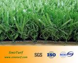 Het Chinese Synthetische Gras van de Prijzen van het Gras van de Voetbal van de Fabriek Kunstmatige voor Voetbal Futsal, Cesped Sintetico
