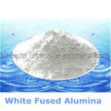 연마재 Fepa를 위한 백색 융합된 반토