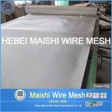 ISO9001: 2000 Certificado de alambre de acero inoxidable de malla