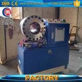 Excellent quality Finn power Manufacturers P52 pants Crimping Machine
