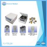 Utilisé en médecine de laboratoire clinique Faible vitesse Centrifuger (YJ-TDL2A)
