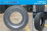 상단 10 타이어 상표 도매 반 트럭은 11r22.5 13r22.5 11r24.5 385 65r22.5 315 80r22.5 295/75r22.5를 피로하게 한다
