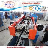 Máquina extrusora de plástico flexible corrugado