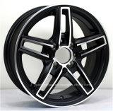 14-дюймовый послепродажного обслуживания легкосплавные колесные диски для авто колеса