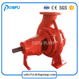 110kw Diesel Engine Driven End Suction Fire Fighting Pump UL Listed