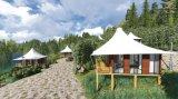 Safari tente étanche à l'extérieur Glamping tente pour la vente