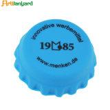 Hot Sale personnalisés en silicone bouchon de bouteille de bière bouteille