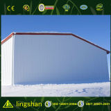 Almacén barato de Fram de la estructura de acero de China de los surtidores de China