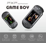 Pxp Li-Battery videoconsola portátil con mucho tiempo en espera
