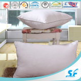 En polyester/coton oreiller de Shell, blanc, l'hôtel ou à la maison d'utilisation/5 étoiles Hôtel oreiller
