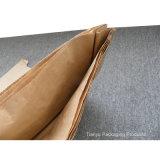 Притачным эластичным поясом открытым ртом многослойные бумажные мешки для сахара, специй и семян