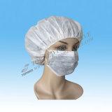 짠것이 아닌 직물 가공 식품 요리 기구의 방어적인 건강 처분할 수 있는 불룩한 모자