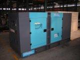 400kVA/320 kw Yuchai con grupo electrógeno insonorizado Canopy impulsado por motor Yc6t500L-D20