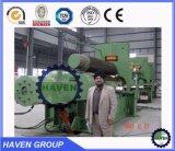 W11S-35X2000 trois rouleaux hydraulique de la plaque de roulement universel de la machine pour la flexion