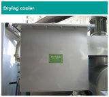 Machine d'habillement en cuir de nettoyage à sec de Perc