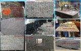 卸し売り台所Worktopの家具の台所カウンタートップの白い花こう岩Bianco Antico