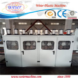 Crosta de PVC Produtos de Espuma fazendo a máquina