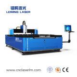 China Fornecedor máquina de corte a Laser de fibra para a folha de metal LM3015g3