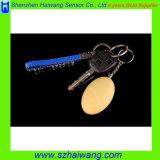 승진 선물 열쇠 고리 지원 OEM 로고 Hw-3200를 가진 개인적인 경보 프로텍터
