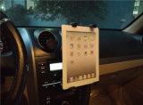 Tres sostenedor universal protector de la salida de aire del coche de la PC de la tableta de la esponja lateral 7-11inch