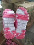 De Schoenen van de Meisjes van de Schoenen van kinderen met LEIDEN Licht