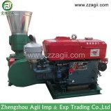 22HP 32HP de Korrel die van de Luzerne van het Afval van de Landbouw van de Dieselmotor Machine voor Verkoop maken