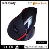 Souris ergonomique verticale sans fil 2.4G
