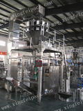 pesage vertical automatique et machine à emballer
