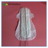 健康の使い捨て可能な女性の衛生下着の母性は衛生学のパッドにパッドを入れる