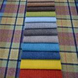 ポリエステル綿のソファーの家具製造販売業ファブリック